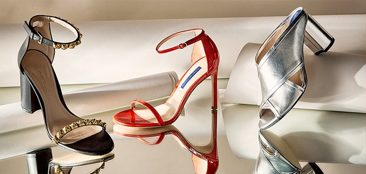 Insider Picks: Spring Shoes