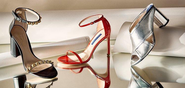 Insider Picks: Spring Shoes