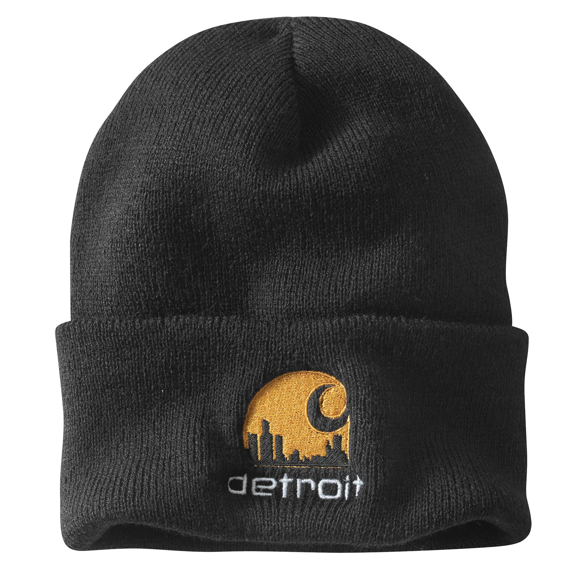 SPECIAL EDITION DETROIT ACRYLIC WATCH HAT