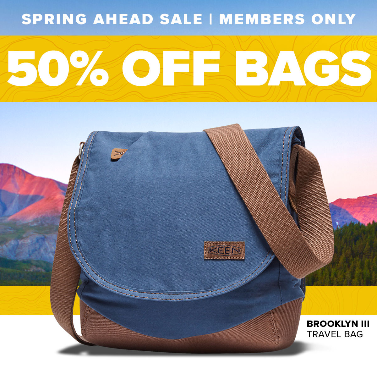 Shop the Members Only Sale