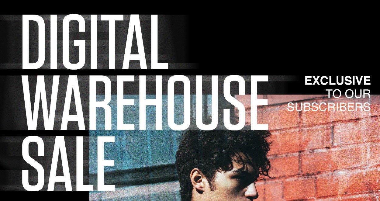 Mission Workshop: Digital Warehouse Sale // MISSION WORKSHOP | Milled