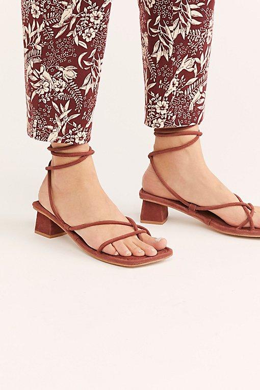 Shop Spring Heels