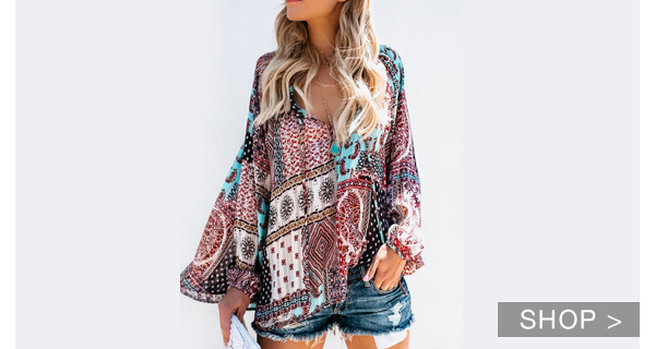 THE BLOUSES EDIT