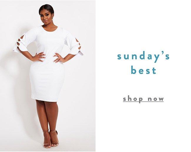 Sundays' Best - Shop Now
