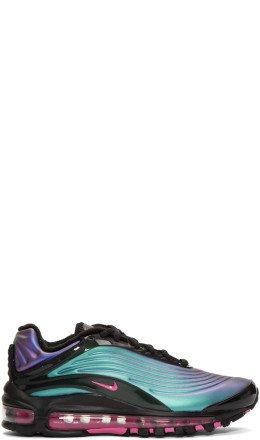 Nike - Purple Air Max Deluxe Sneakers