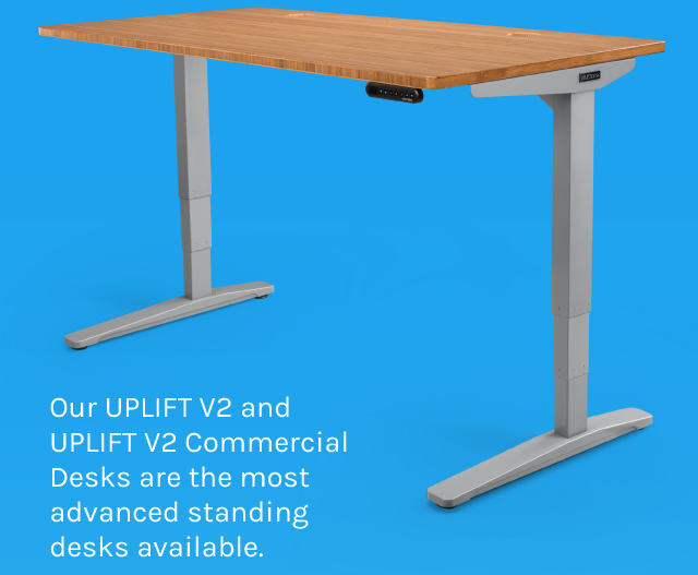 thehumansolution: See why UPLIFT Desk IS ranked #1 by