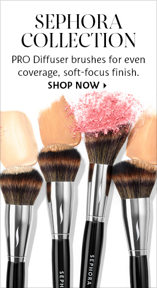Shop Now The Pro Diffuser Brushes