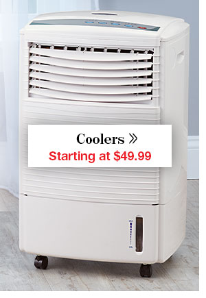 Shop Coolers!