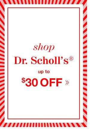 Shop Men's Dr.Scholl's®!