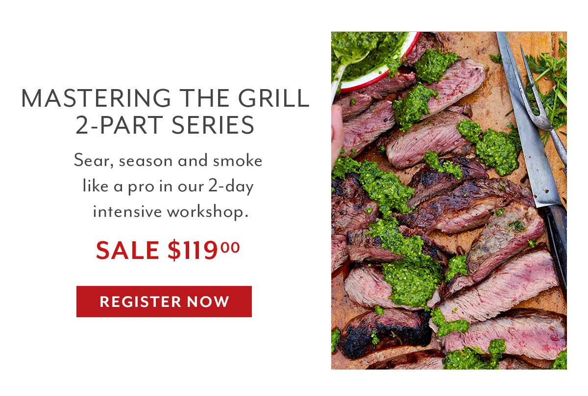 Grilling Series