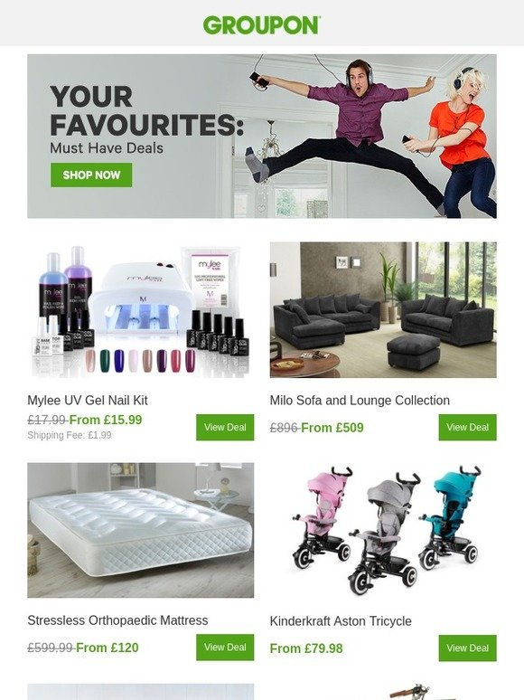 Remarkable Groupon Uk Your Favourite Deals At Up To 70 Off Milled Lamtechconsult Wood Chair Design Ideas Lamtechconsultcom