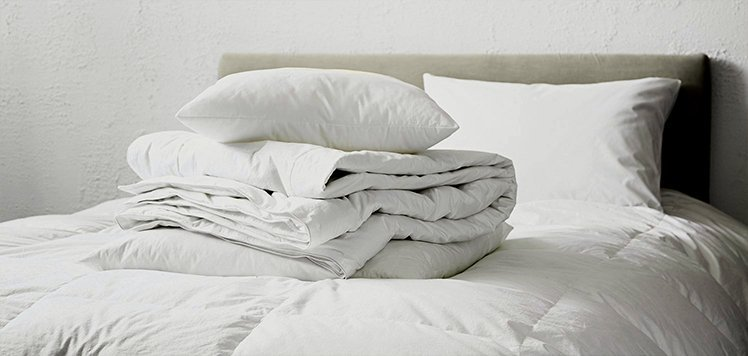 Basic Bedding Must-Haves