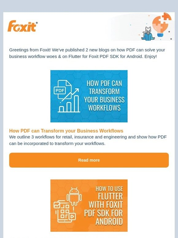 Debenu [CLOSING ON 29/04/2014]: How PDF can transform your
