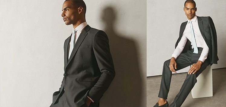Our Favorite Tailored Labels