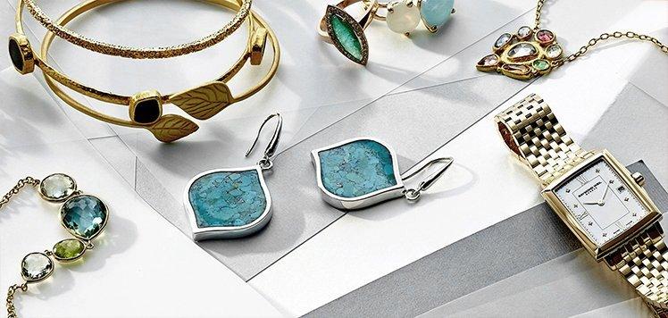 Under $200 Jewelry & Watches