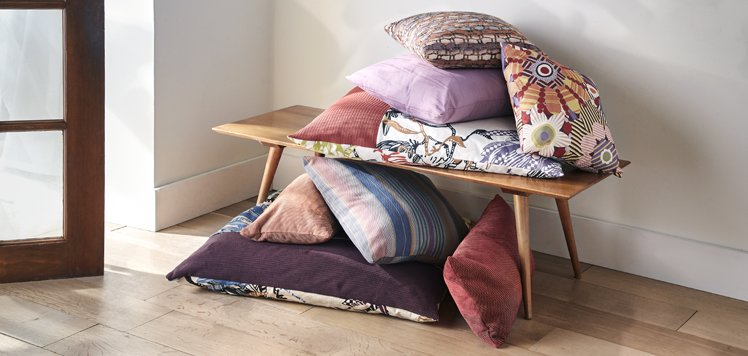 Starting at $49.99 Missoni Home