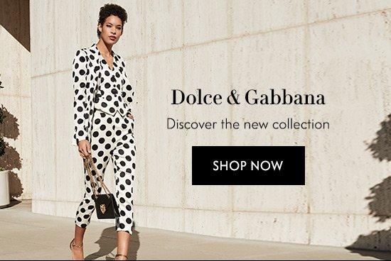 Shop Dolce & Gabbana Women's