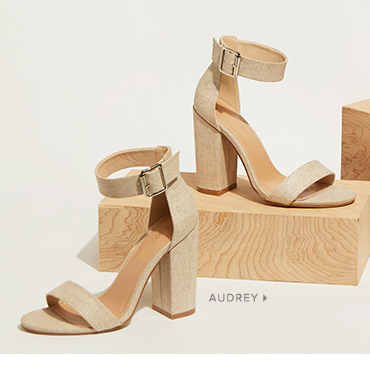 SHOP AUDREY