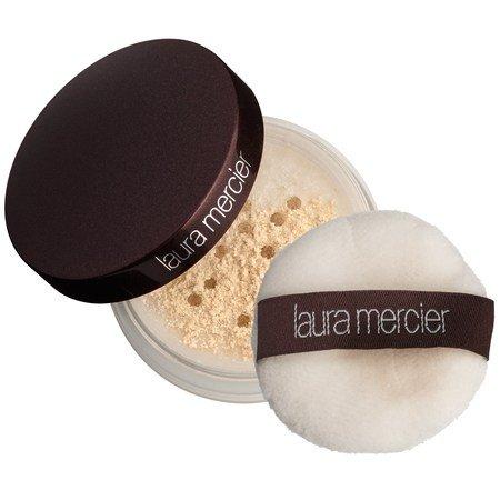 Laura Mercier : Translucent Loose Setting Powder Mini : Makeup