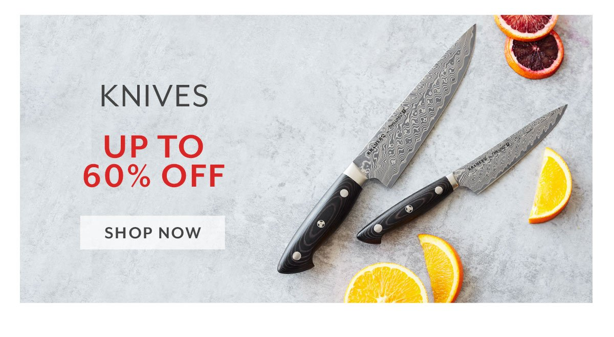 Knife Sale