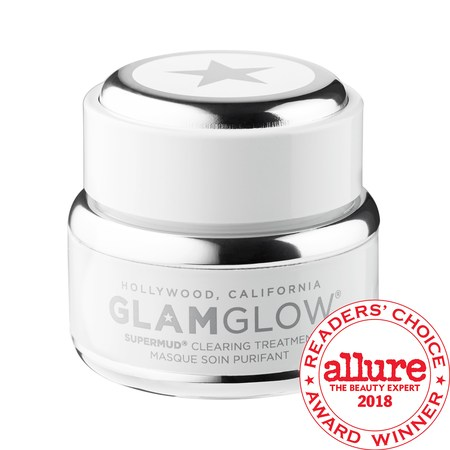 GLAMGLOW : SUPERMUD® Activated Charcoal Treatment Mini : Skincare
