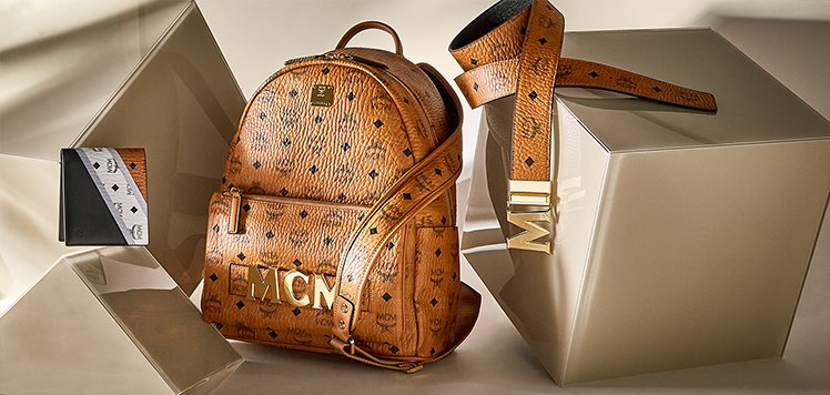 MCM & More Men's Luxe Extras
