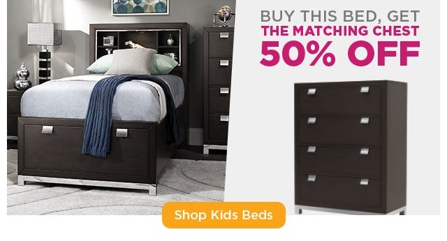 Shop Kids Beds