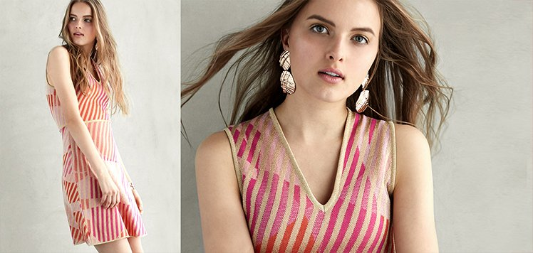 M Missoni & More Standout Styles