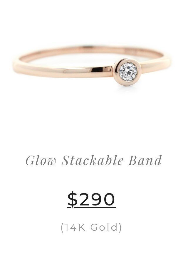 GLOW STACKABLE BAND