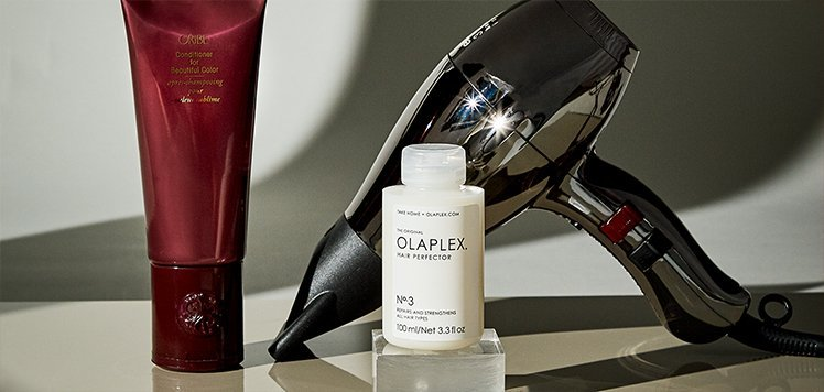 Olaplex & More for Your Best Hair