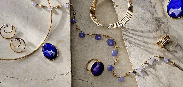 Insider Faves: Italian Jewelry