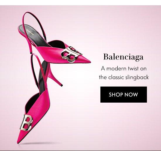 Shop Balenciaga Shoes