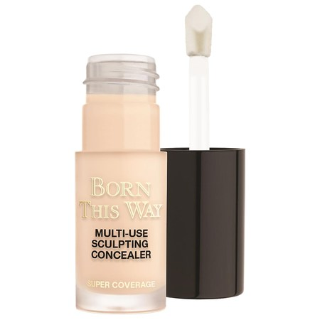 Too Faced : Born This Way Super Coverage Multi-Use Sculpting Concealer : Concealer