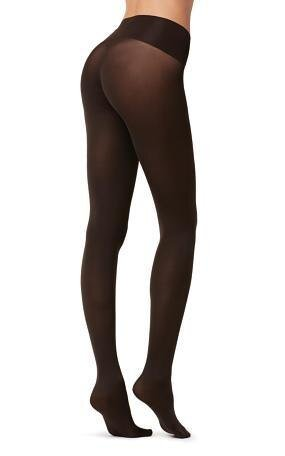 863e697af63 Calzedonia. 50-Denier Opaque Seamless Invisible Tights