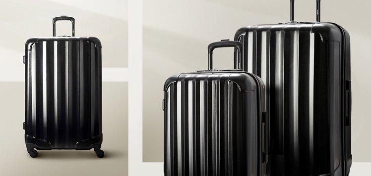 Genius Pack & More Men's Luggage
