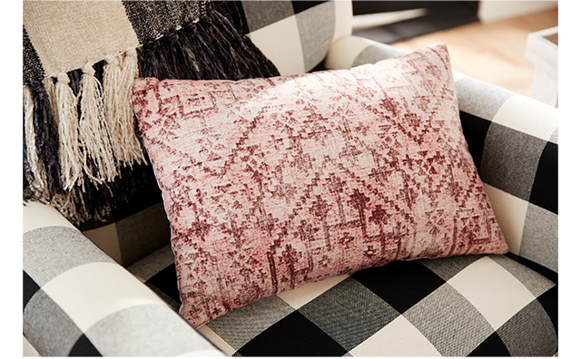 Shop buy one get one fifty percent off pillows