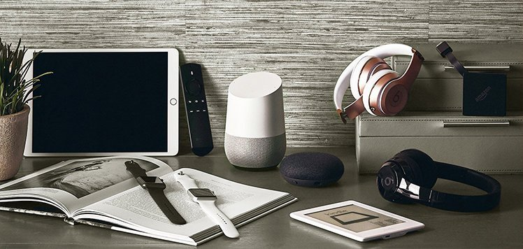 Tech Devices With Bang & Olufsen