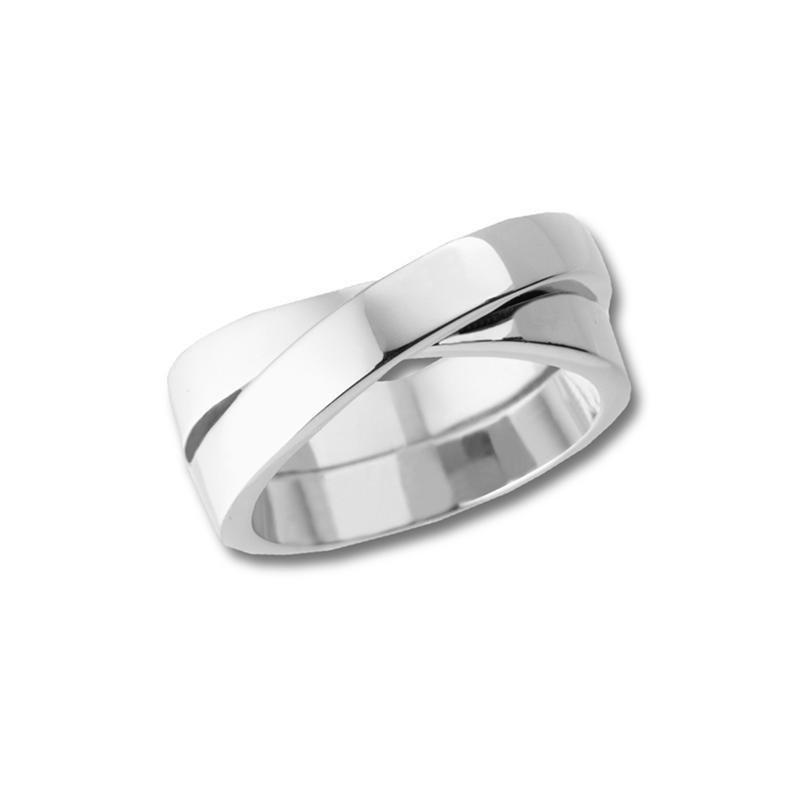Abundance Ring Sterling Silver 925