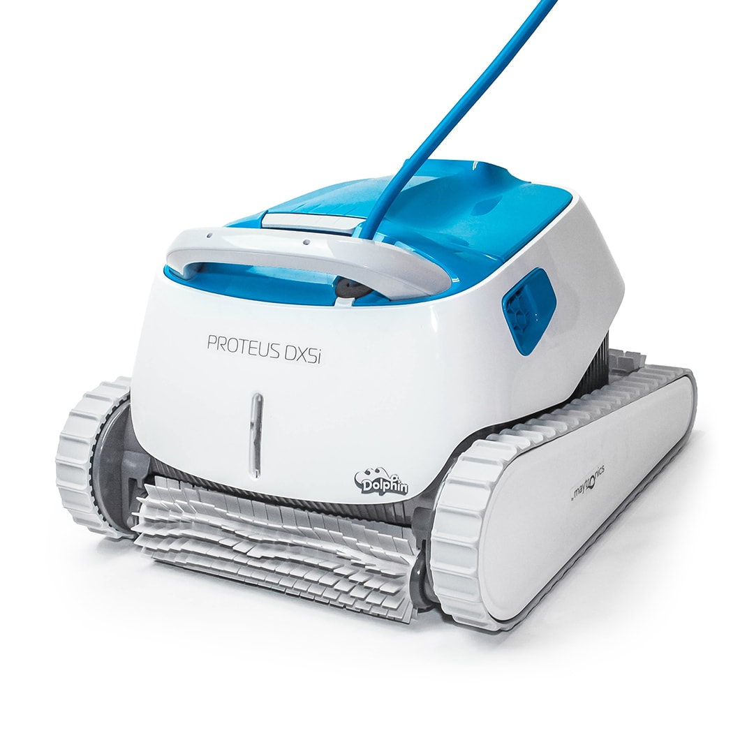 $13 Off the Dolphin Proteus DX5i Robotic Cleaner