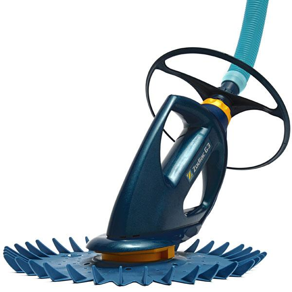 $13 Off the Baracuda G3 Suction Side Cleaner