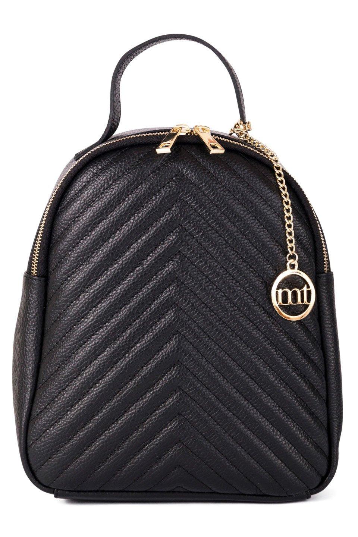 Donna Handbag in Black