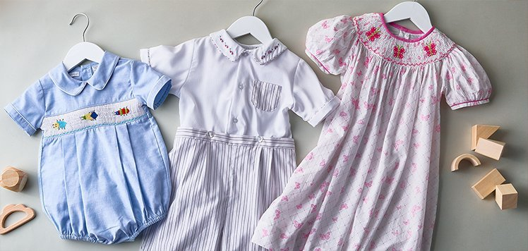 Carriage Boutique & More Sweet Kids' Looks