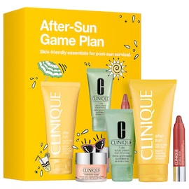 CLINIQUE : After-Sun Game Plan : Value & Gift Sets