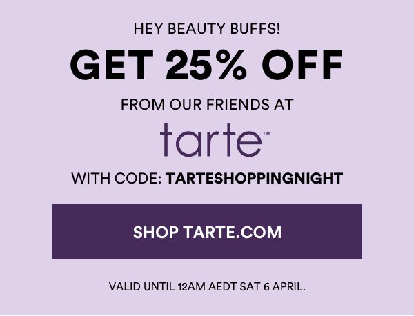 25% OFF SITEWIDE | Shop Now