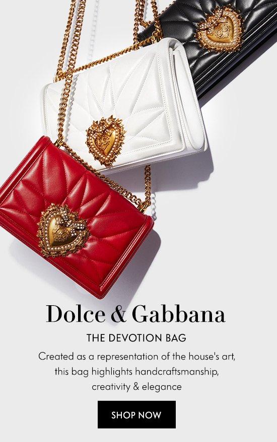 Shop Dolce & Gabbana Handbags