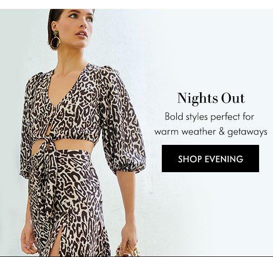 Shop All Evening
