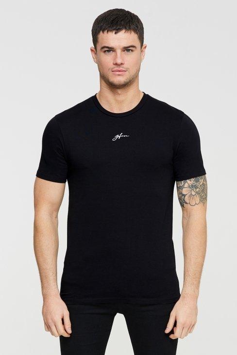 Autograph Black T-shirt
