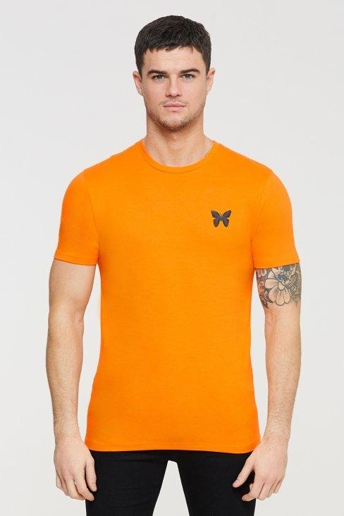 Essential Orange T-shirt