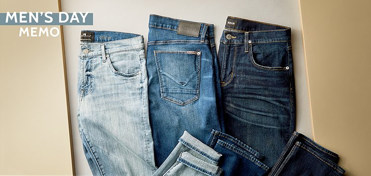 Under $100 Men's Denim