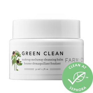 Farmacy - Green Clean Makeup Removing Cleansing Balm